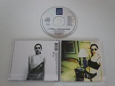 P J HARVEY/4-TRACK DEMOS(ISLAND MASTERS 74321 16640 2) CD ALBUM