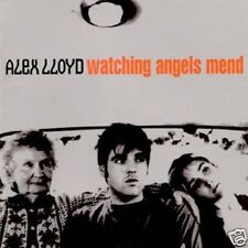 ALEX LLOYD ~ Watching Angels Mend & Black The Sun ~ 2 CD Album ~ EC!