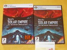 SINS of a SOLAR EMPIRE NUOVO SIGILLATO x PC  STRATEGIA