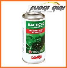 BACTICYD SPRAY DISINFETTANTE MULTIUSO LAMPA 38201