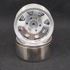 Xtra Speed Aluminum 1.9 Inch 8 Spoke High Mass Beadlock Wheel RC Cars #XS-59559