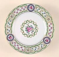 Haviland French Limoges, Louveciennes China Dinner Plates, First Quality
