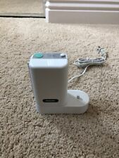 Philips HX6150 Sonicare FlexCare Healthy White UV Sanitizer Charger Cleaner Base