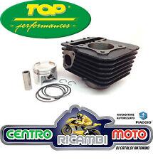 9928300 GRUPPO TERMICO CILINDRO TOP D 49 MAGGIORATO PIAGGIO VESPA LX 50 4T 4V