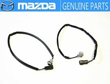 MAZDA GENUINE OEM RX-7 FC3S Front Pass Position Lamp Light Bulb Socket  Flash