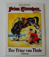 Prinz Eisenherz (Carlsen, Br.) 1. Aufl. Nr. 1-80 zus. (Z1 - Z1-2)