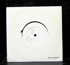 """Dataclerk - Debut VG+ 7"""" Vinyl 45 Techno IDM RARE 2000 Germany Dataclerk D001"""