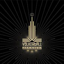 Völkerball (Special Edition-CD Package - 1 CD + 2 DVDs) (2006)