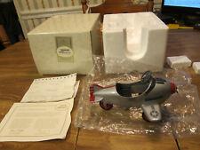 New Hallmark Kiddie Car Classics Murray Airplane - Limited Edition Qhg9003