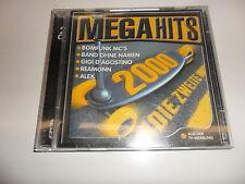 CD   Megahits 2000 Die Zweite