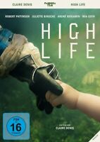 HIGH LIFE - DENIS,CLAIRE   DVD NEUF