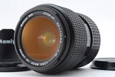 [AB Exc+] Mamiya 645 AF ZOOM 55-110mm f/4.5 Lens for 645AF Hood From JAPAN R4118