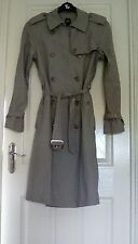 Raincoat by GAP size small