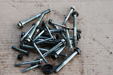 HONDA VFR800  engine case bolts etc parts clearance see ebay shop  RC 46E MODEL