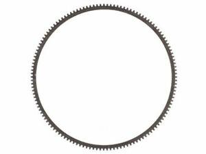 For 1970 Ford Maverick Ring Gear 72815JH Clutch Flywheel Ring Gear -- Teeth: 132