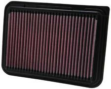 K&N Hi-Flow Performance Air Filter 33-2360 fits Toyota Yaris 1.3 (NCP90R),1.5