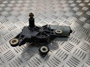 B97  REAR WIPER MOTOR FOR AUDI  8E9955711A VALEO
