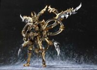Makai Kadou Garo Byakuya no Maju OURIN GARO Action Figure BANDAI NEW from Japan