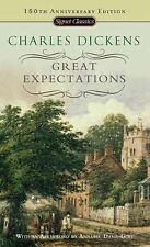 Great Expectations by Charles Dickens (2009, Paperback, Anniversary)