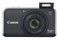 Canon PowerShot SX210 IS - Digital Camera - Excellent Conditions