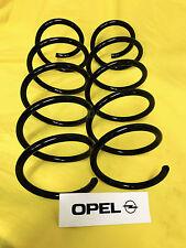 pièce ressorts avant Opel Corsa 1,0 m 60PS 1,2 m 70/78/80PS 1,4 m 87/90/100 PS