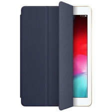 """Genuine APPLE iPad 9.7"""" Smart Cover - Midnight Blue with Magnetic Closure"""