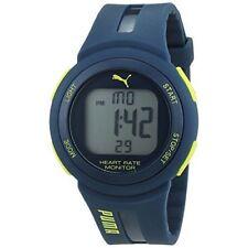 PUMA Resin Band Digital Wristwatches