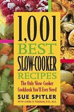 1,001 Best Slow-Cooker Recipes: The Only Slow-Cooker Cookbook You'll Ever Nee...