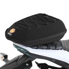 Borsa di Coda Honda Hornet 900 REAR SEAT bagtecs X16