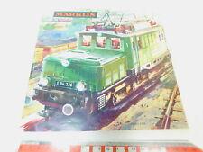 BP414-0,5 # Märklin Catalogo 1964/65 D Dm senza Buono Acquisto