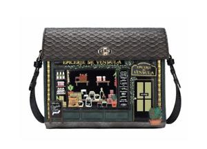 Vendula London Epicerie Health Food Store Box Bag Shoulder Bag