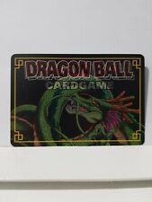 ⭐ BANDAI 2005 DRAGON BALL CARDGAME DB9 #D-727 à #D-815 JAPAN DBZ CARD 🎌⭐