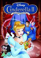 Cinderella 2 [DVD] [2017] [DVD]