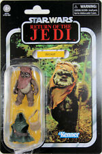 Star Wars Vintage Collection ~ WICKET ACTION FIGURE ~ Return of the Jedi ROTJ