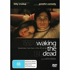 Waking the Dead DVD   H4
