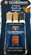 Touch up markers furniture repair from guardsman scratch fixer timber wood