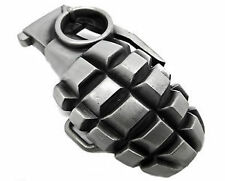 Men's Military and Weaponary Metal Belt Buckle