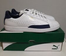 Puma match UPC 74 NEW 42 EU VINTAGE RETRO SUEDE SUPPLY LEATHER basket