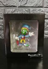 Disney Romero Britto Jiminy Cricket Miniature Pinocchio Mini Figurine Rare Gifts