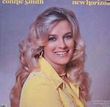 "CONNIE SMITH´S - NEW HORIZON - LP 12"" (R981)"