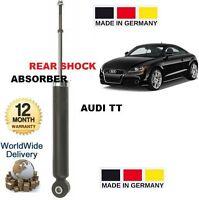 pour Audi TT Câble COUPÉ 1.8 2.0TDI 2.0 TFSI 2006- > 1 x arrière Amortisseur
