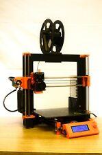 BRAND NEW IN BOX Prusa MK2S 3D Printer 1:1 Clone (Nautilus MK42)