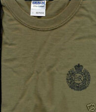 BRITISH ARMY ROYAL ENGINEERS REG T-SHIRT all sizes