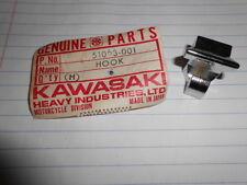NOS Kawasaki Gas Cap Hook H1 H2 51063-001