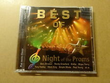 CD / BEST OF NIGHT OF THE PROMS - VOLUME 2