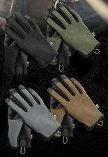 PIG FDT-Delta +  Triple Aught Design Foundry  Edition Gloves - Coyote Brown -LG
