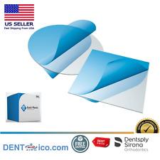 Essix A+® Plastic 060 125MM SQ UN. Orthodontic Product