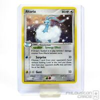 NM-MINT Altaria 2/108 EX Power Keepers Holo Rare Pokemon Card