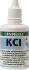 Dennerle KCL Solution for Care Storage & Maintenance of pH Electrodes 50ml