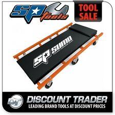 SP Tools Sumo Tough Garage Creeper Heavy Duty 150kg Capacity - SPR-48
